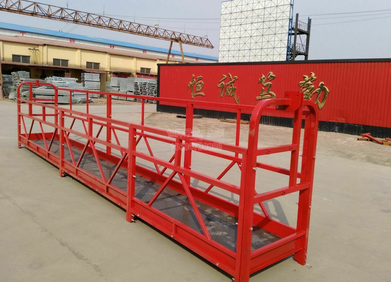 电动吊篮,吊篮配件,镀锌电动吊篮,吊篮生产厂家